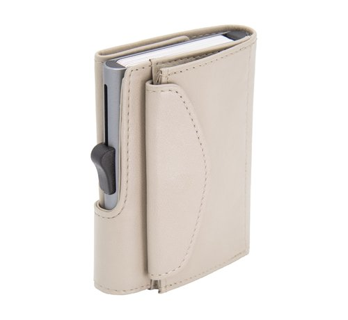 C-secure C-secure XL Coin Wallet chic