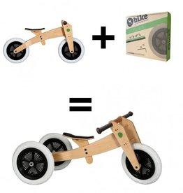 Wishbonebike Wishbonebike Trike kit