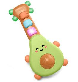 Skip hop Skip hop Rock-a-mole guitar