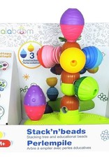 "Lalaboom Stack'n""beads tree"
