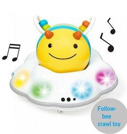 Skip hop Skip hop Follow-bee crawl toy