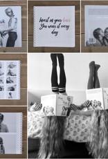 Ibiza Hairwraps Pluk voor Pluk boek