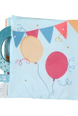 Noukie's Kijk- en knipserboekje verjaardag