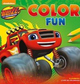 Deltas Deltas Color Fun BLAZE