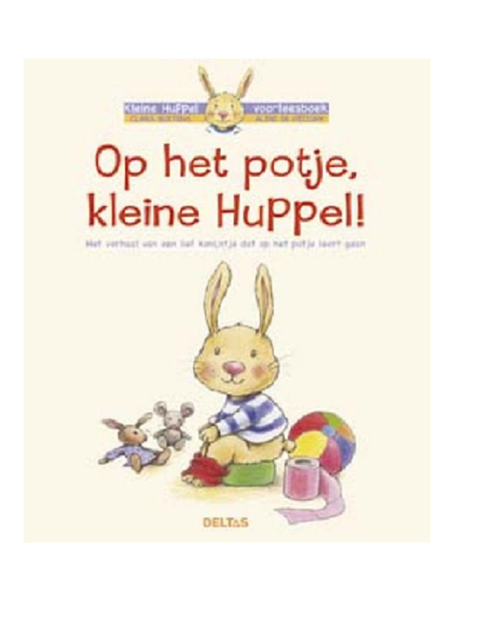 Deltas Kleine Huppel voorleesboek