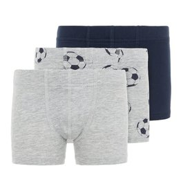 Name It Boxershorts 3st football