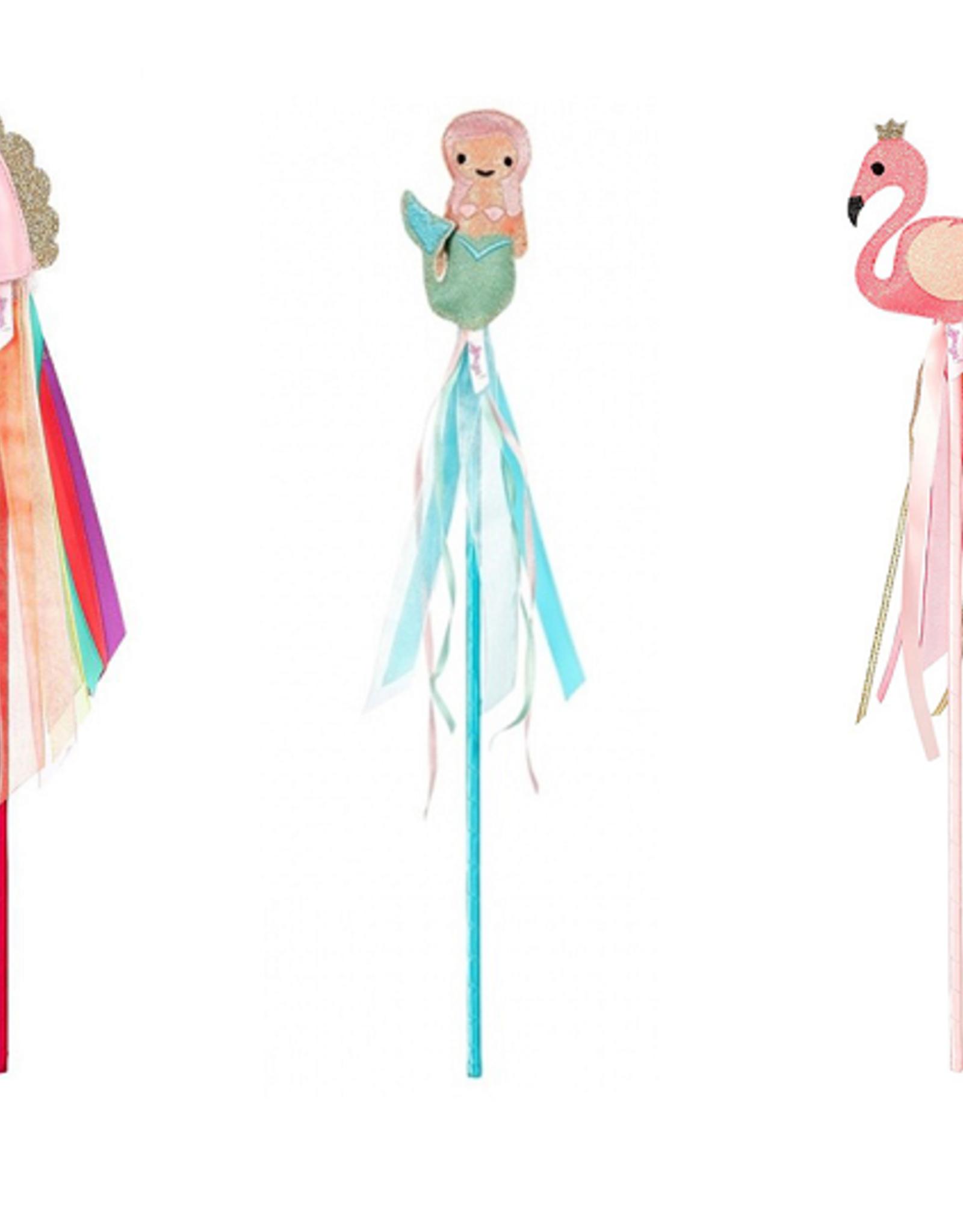 Souza Toverstaf éénhoorn, flamingo; zeemeermin