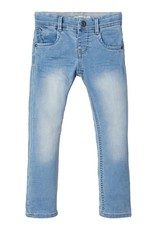 Name It Jeansbroek NMMROBIN light blue denim