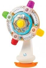 Infantino Spinning wheel met zuignap