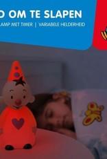 Zazu Slaaptrainer met nachtlampje Bumba