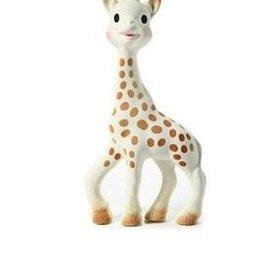 Sophia la girafe  eerste speeltje