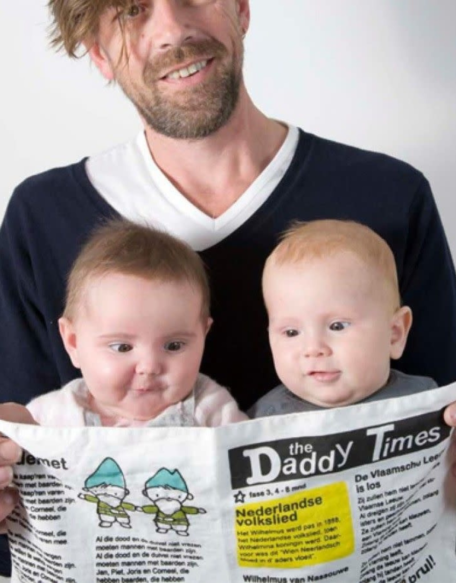 The Daddy Times
