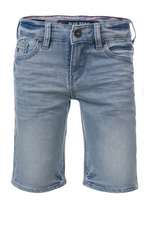 Blue Rebel Jongens Jeansshort Brick 0132013
