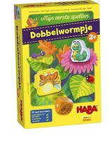 Haba Dobbelwormpje