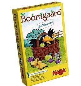 Haba Boomgaard Memospel