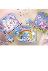 Haba 3 Puzzels  Eenhoorn 300299