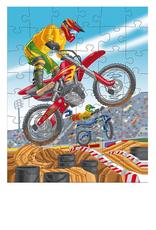 Haba 3 Puzzels motorsport  305120