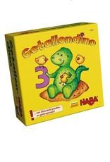 Haba Getallendino 5493