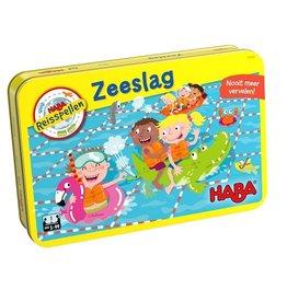 Haba Zeeslag - reisspel