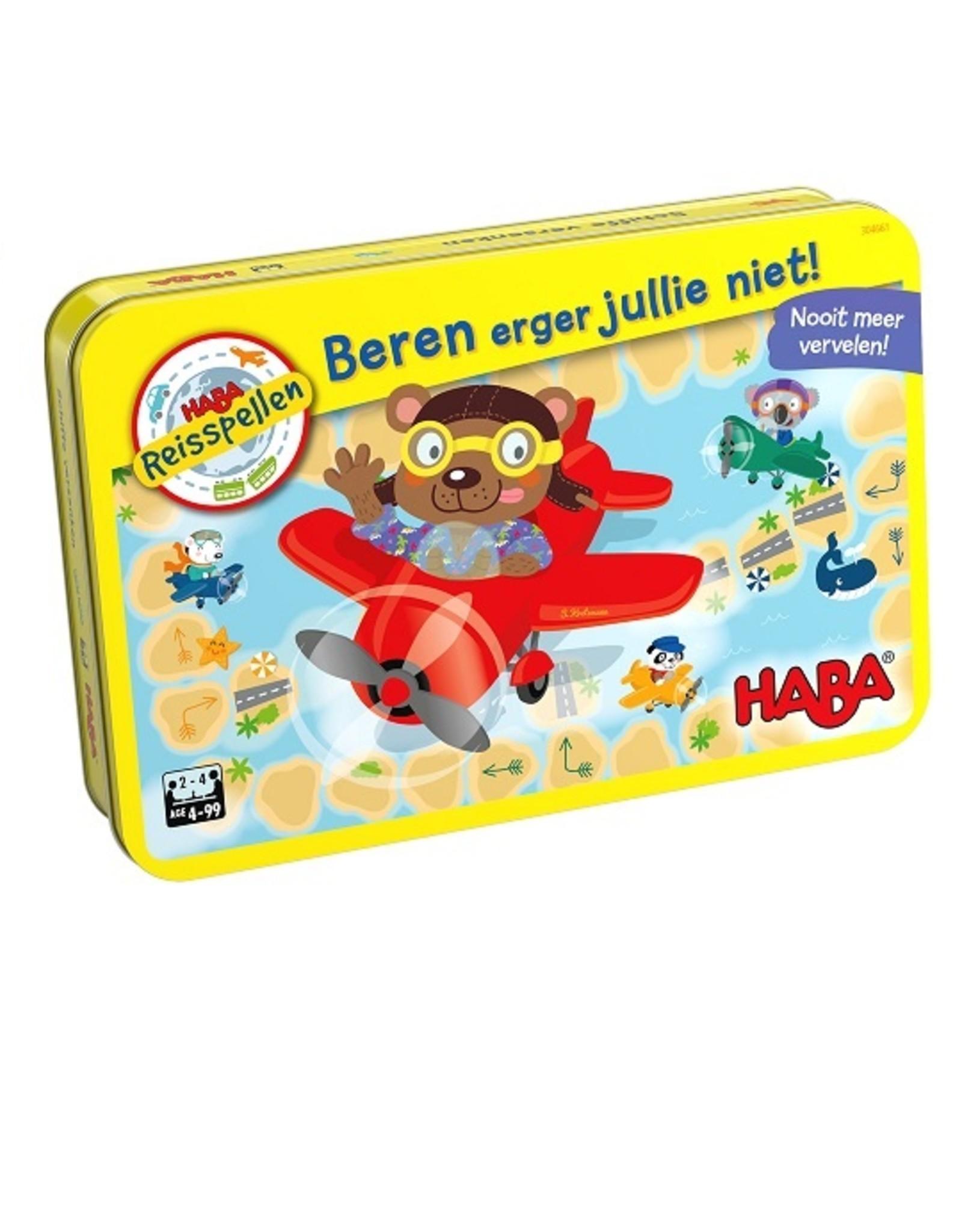 Haba Beren erger jullie niet 304661