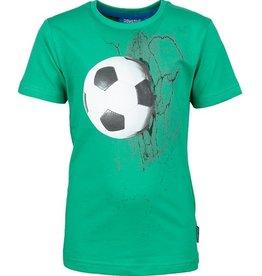 Someone T-shirt KM Voetbal groen SB02.201.18747