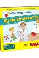 Haba Bij de kinderarts