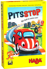 Haba Pitsstop 305262