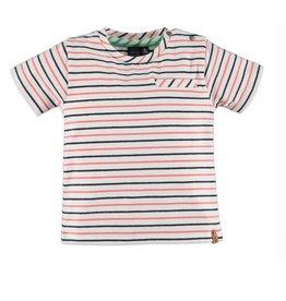 Babyface Jongens T-shirt streep