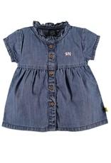 Babyface Jeanskleedje 0128724