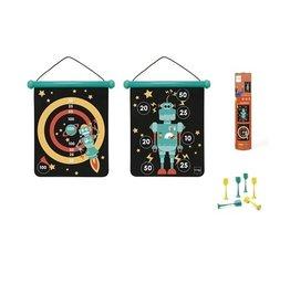 Scratch Magnetische Darts 40 x 31 cm