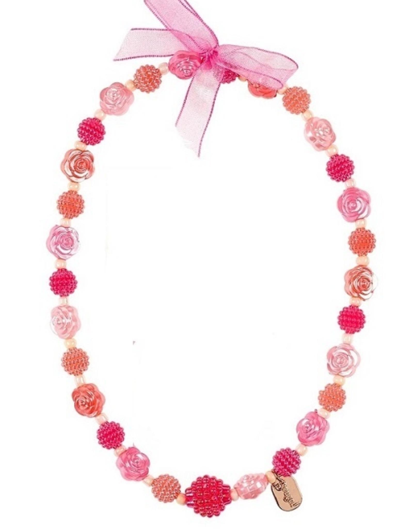 Souza Halsketting Xandra roze