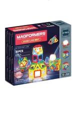 Magformers Neon Led Set 31 stuks