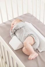 Doomoo Babysleep Zijligkussen met klitteband