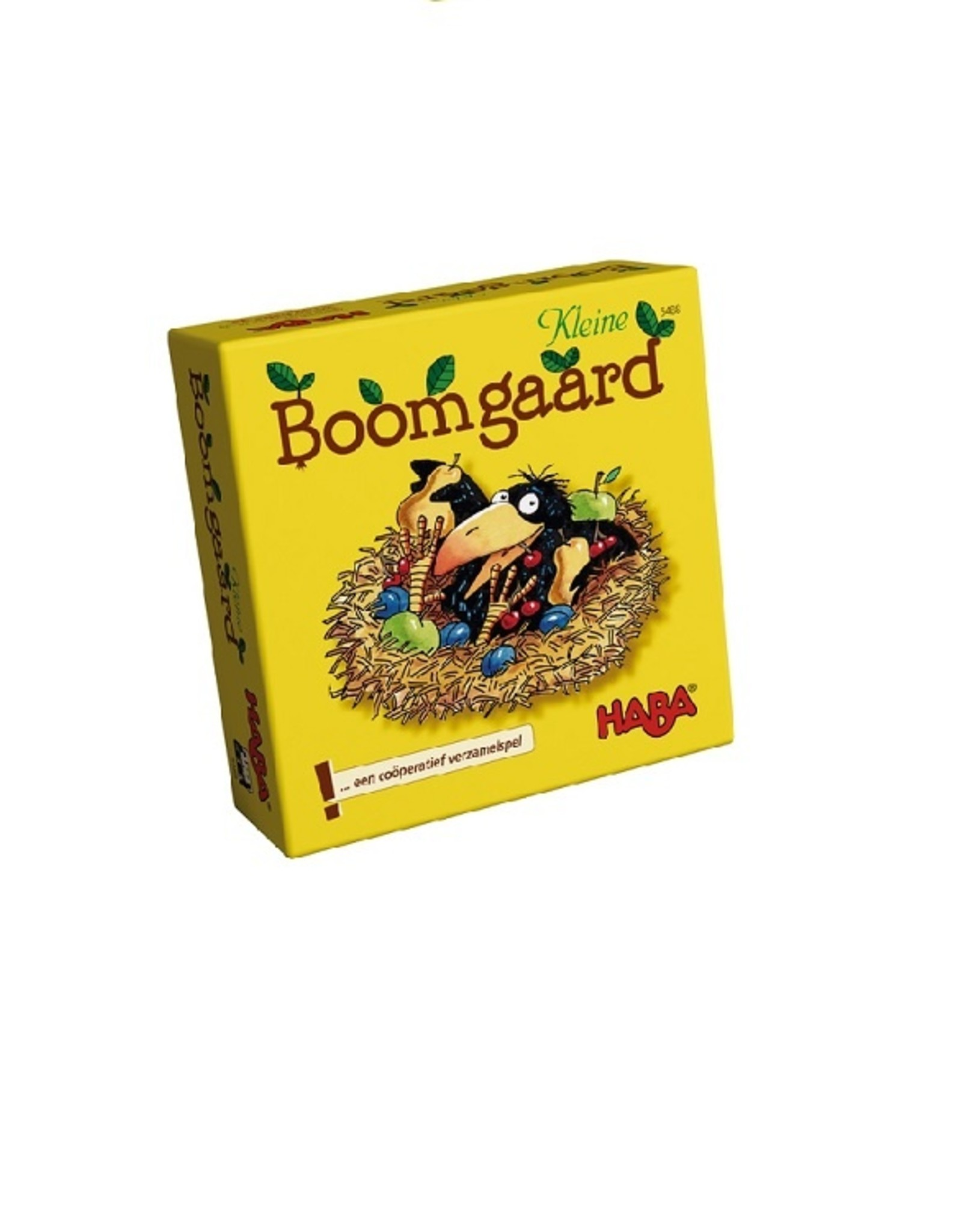 Haba Kleine boomgaard 5488