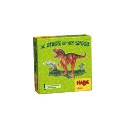 Haba Dino's op het spoor