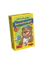 Haba Berenhonger