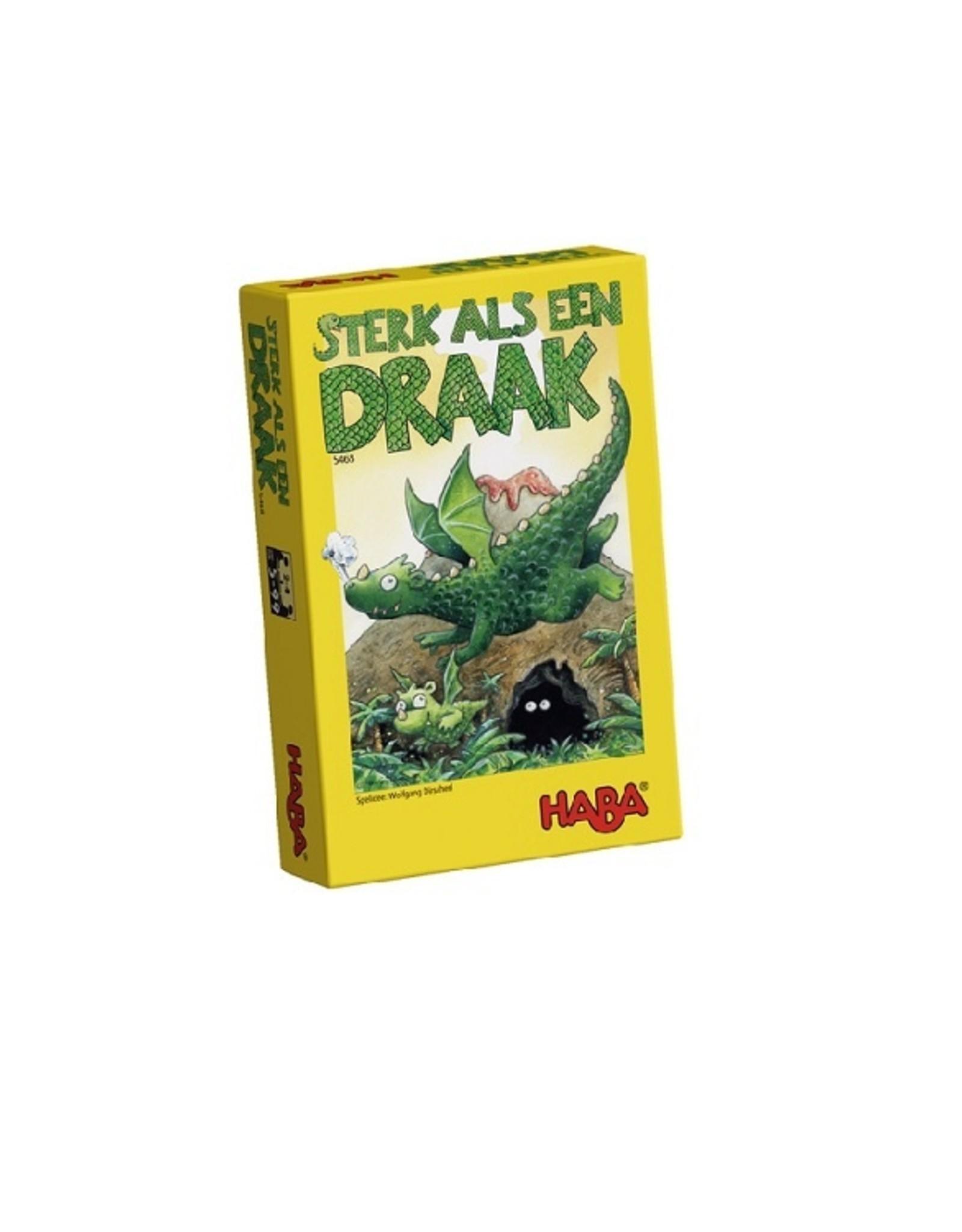 Haba Sterk als een draak 5468