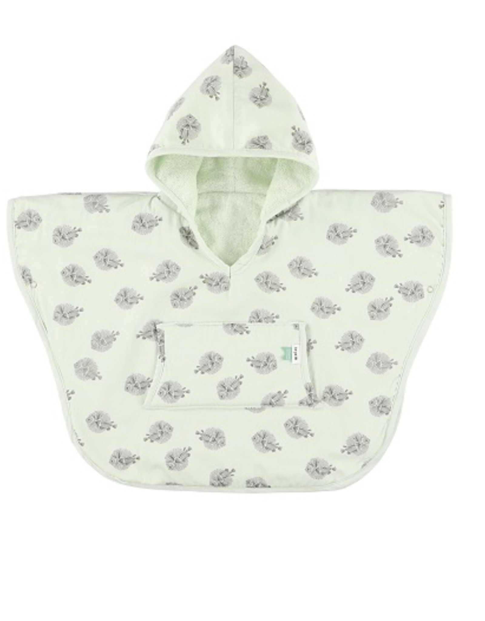 Trixie baby Poncho  baby/peuter