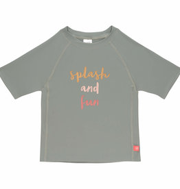 Lässig T-shirt KM Splash 'n Fun UV-50+