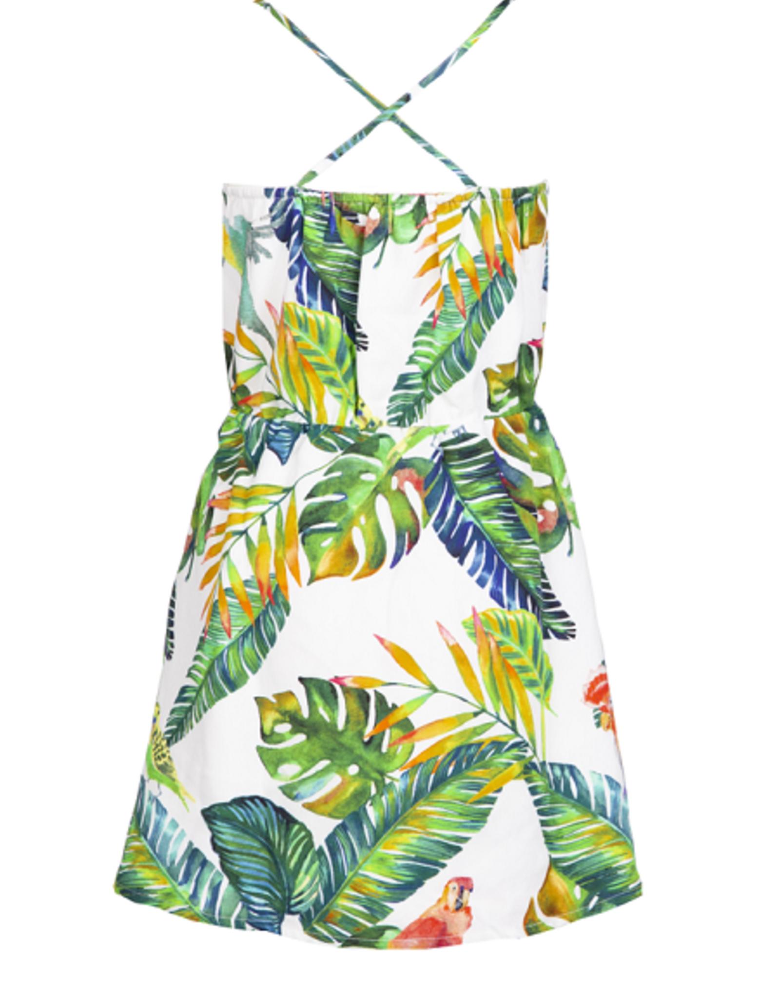 Mexx Kleed tropical print