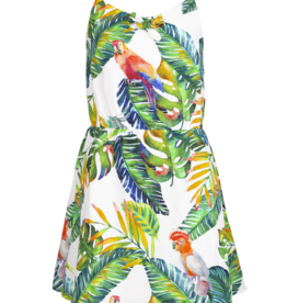 Mexx Kleed tropical print