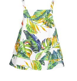 Mexx Top/blouse tropical print
