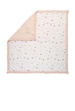 Lässig Lässig Soft blanket tetra 100*100 cm