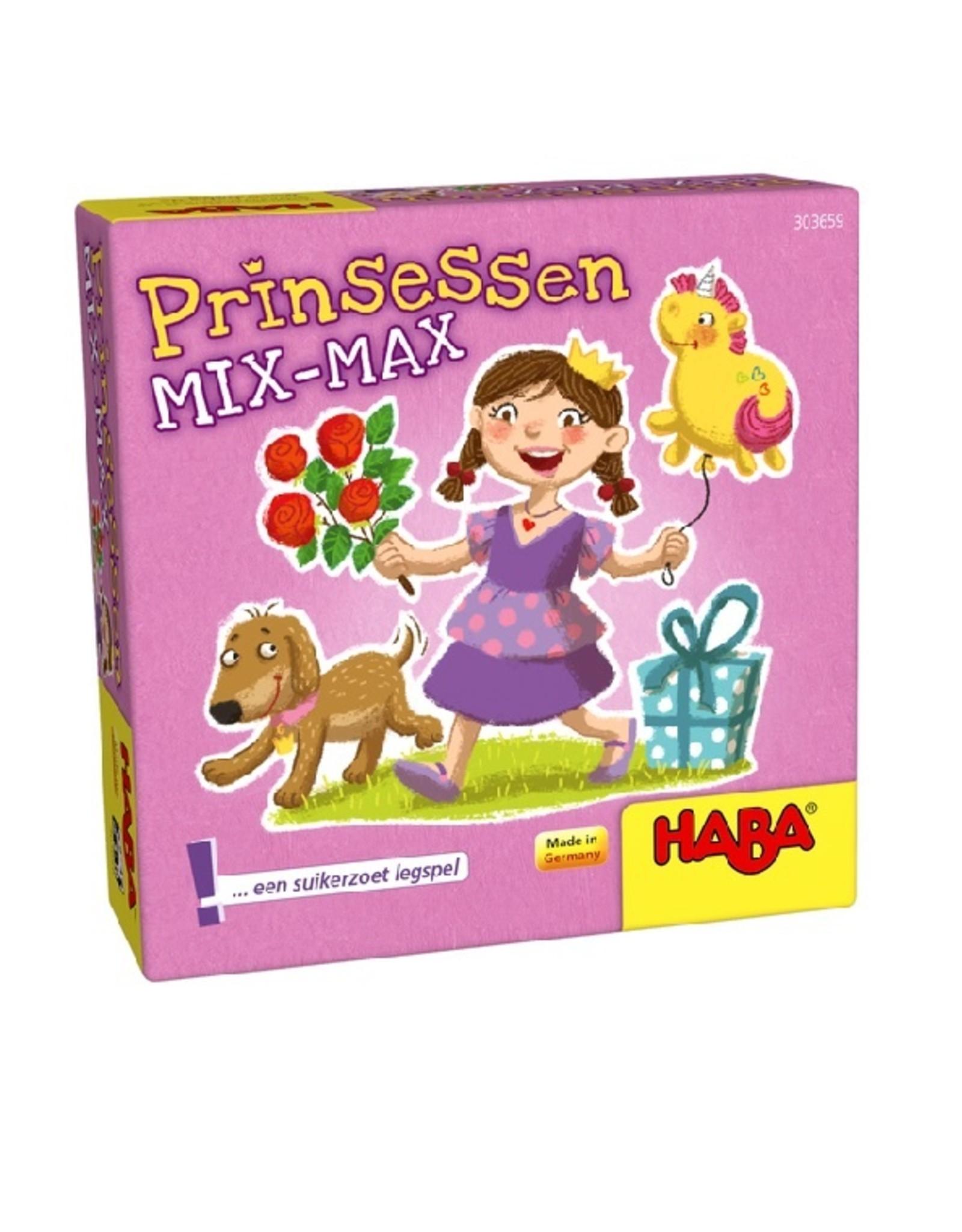 Haba Prinsessen MIX-MAX 303659