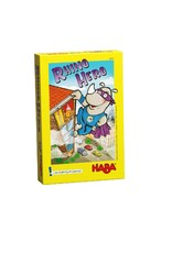 Haba Rhino hero stapelspel