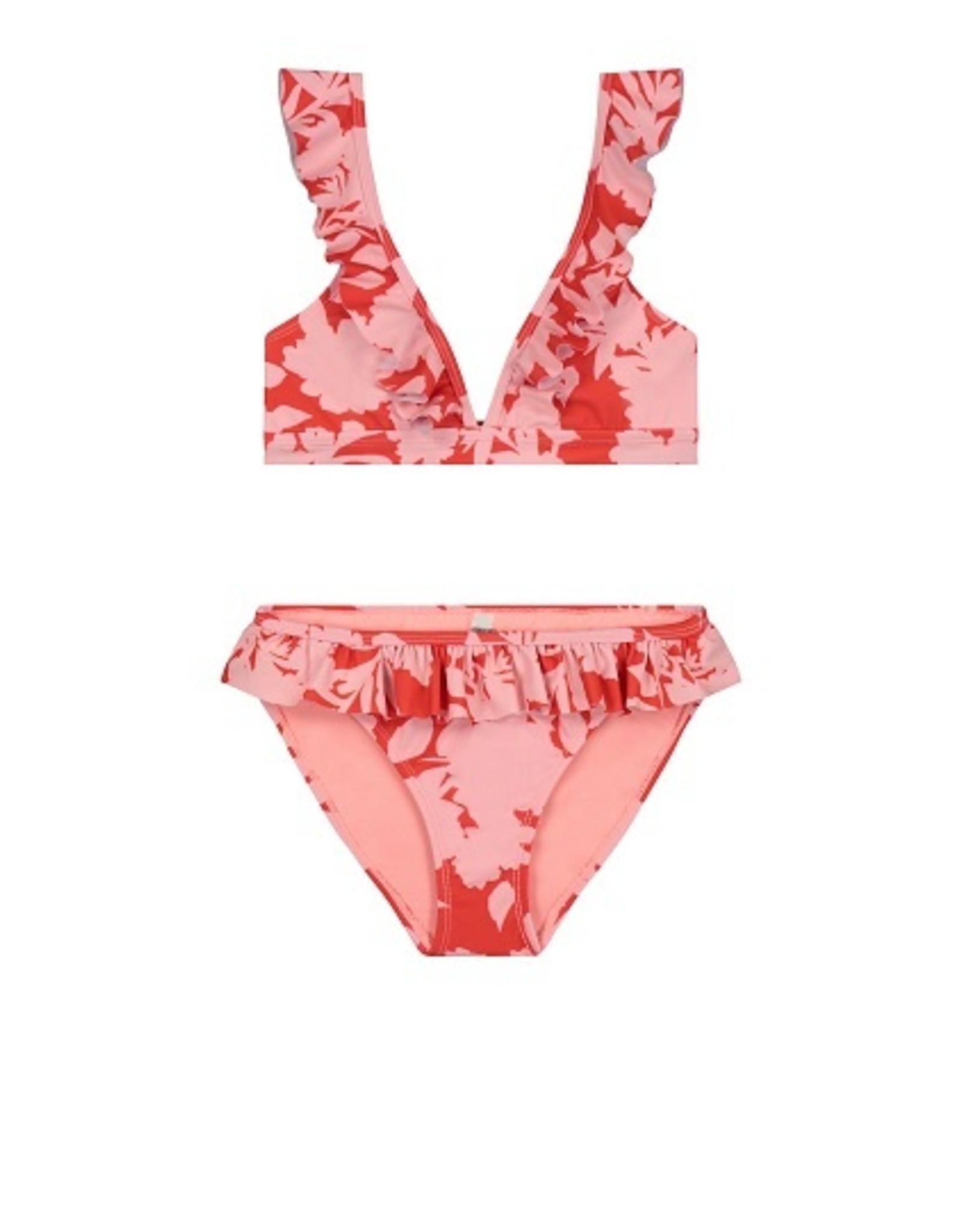 Shiwi Bikini tropic red