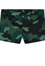 Shiwi Zwemboxer camouflage