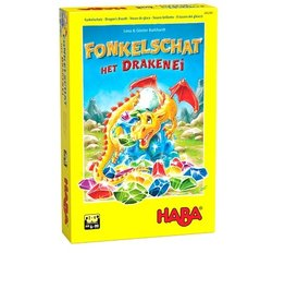 Haba Fonkelschat - Het drakenei