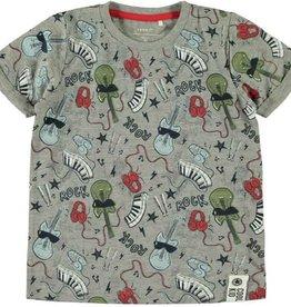 Name It J-Tshirt ROCK