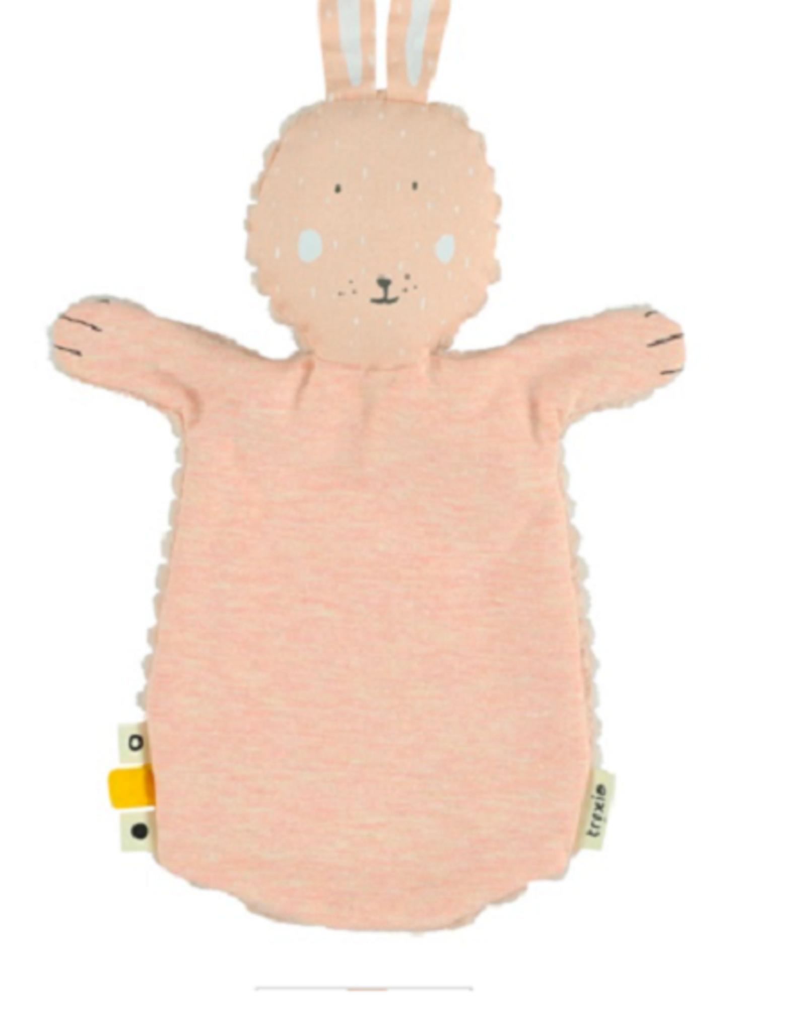 Trixie baby Handpop